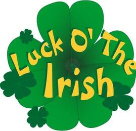 Tis better to have the luck o' the Irish or the skill o' de Snyder?
